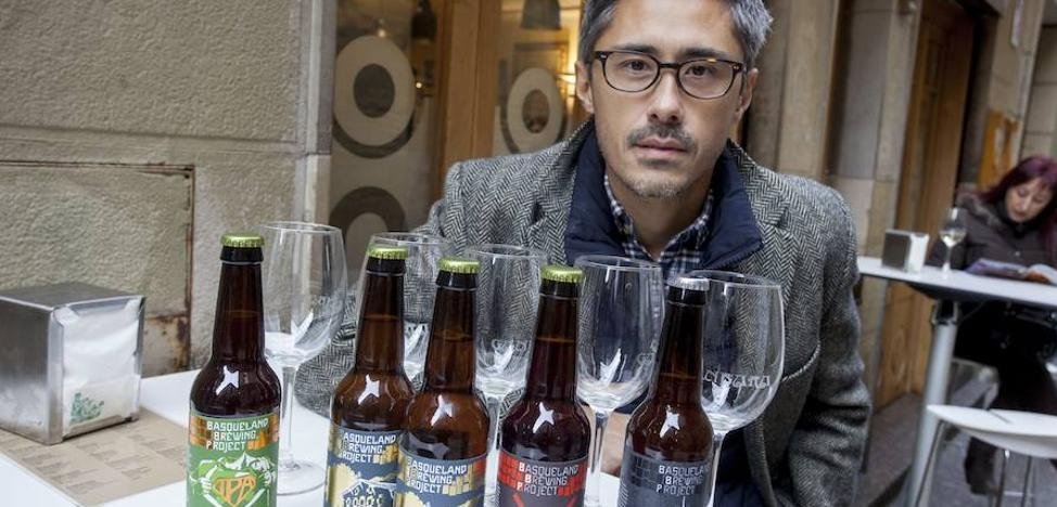 Triunfo vasco en el campeonato nacional de cerveza artesana