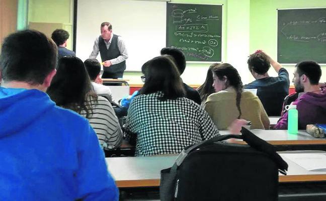 La UPV regulará las clases de refuerzo tras el conflicto en la Escuela de Ingeniería de Bilbao