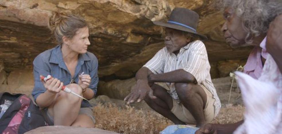 Los humanos llegaron a Australia hace al menos 65.000 años