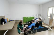 El centro de daño cerebral de Afami acoge un nuevo usuario cada semana