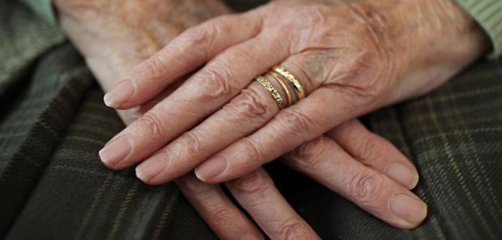 La conmovedora carta de una anciana granadina en una residencia