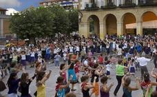 Fiestas de Santa Ana en Getxo