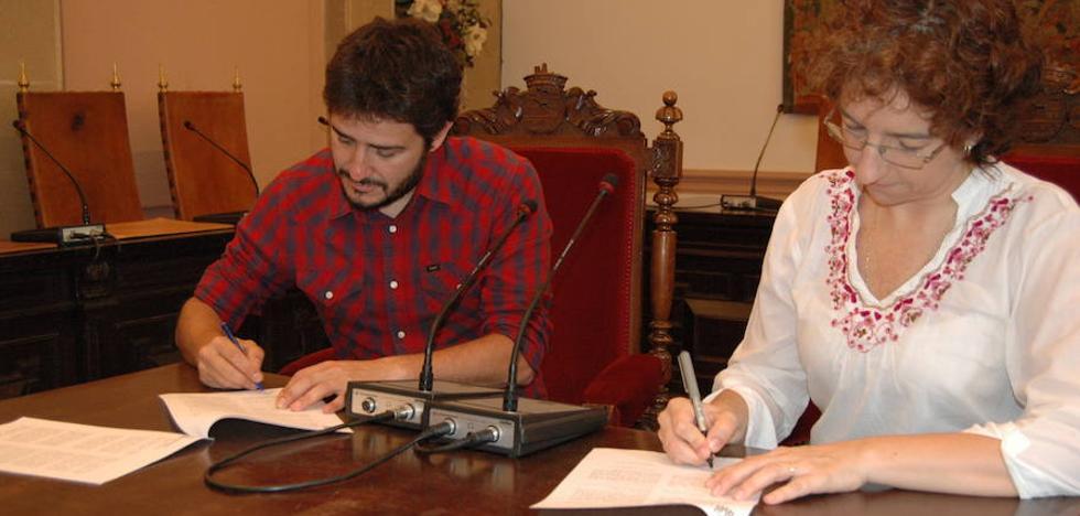 Durango apoya al comercio con una ayuda de 38.000 euros