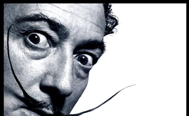 Dalí, el genio exhumado