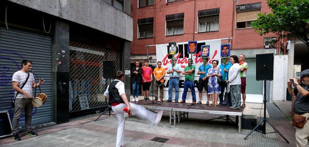 El PP vasco advierte del riesgo de que la «propaganda de ETA» vuelva a «campar a sus anchas» por la calle