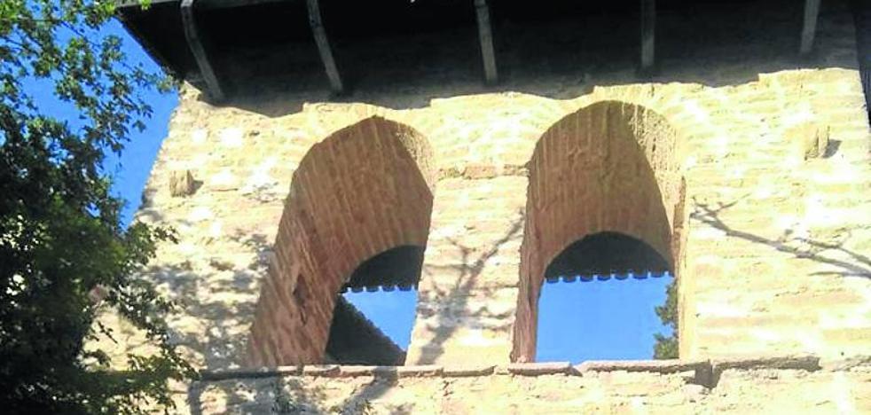 Alerta por nuevos robos de campanas en pueblos de Álava