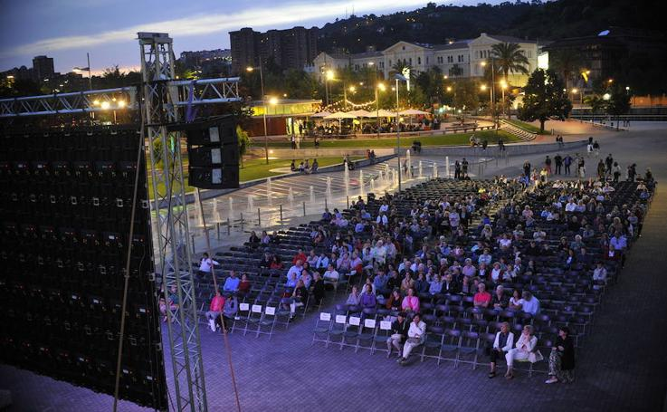 Noche de ópera al aire libre con 'Il Trovatore'