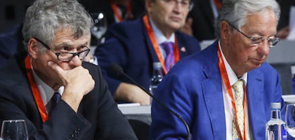 Padrón, sobre Villar: «Por cien euros mata»