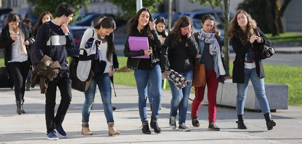 El mercado laboral es la principal preocupación de los jóvenes vascos