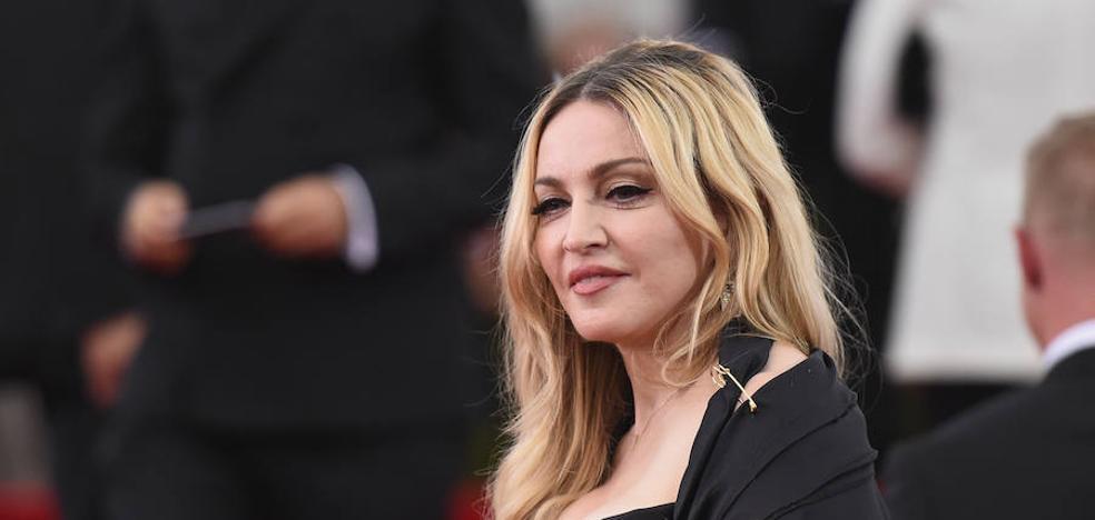 Madonna ya es lisboeta