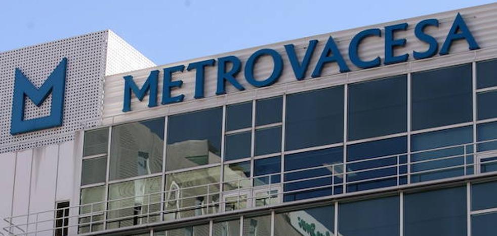 Metrovacesa, Neinor y Aedas, las promotoras que más construirán hasta 2020