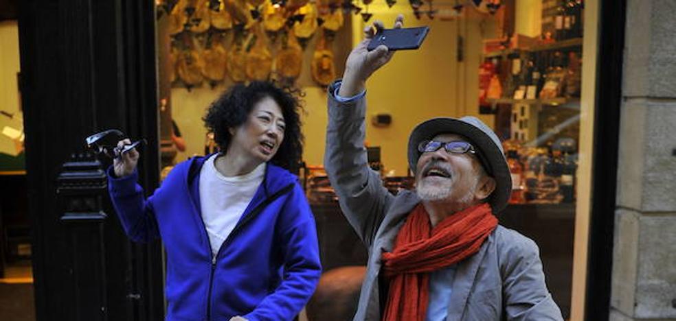 China y Japón ganan peso como puntos de origen del turismo que llega a la provincia