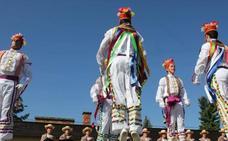 Programa de fiestas de San Ignacio-Güeñes