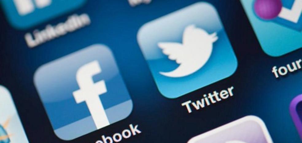 Ultimátum a Facebook, Twitter y Google por sus condiciones de uso