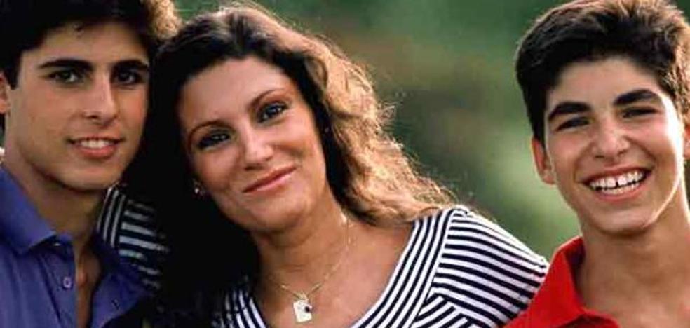 El mensaje de Fran Rivera en el aniversario de la muerte de su madre