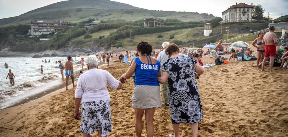 La Arena, una playa apta para todo el mundo
