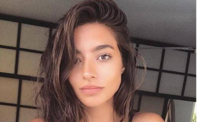 La hija de Mariló Montero se desnuda en Instagram