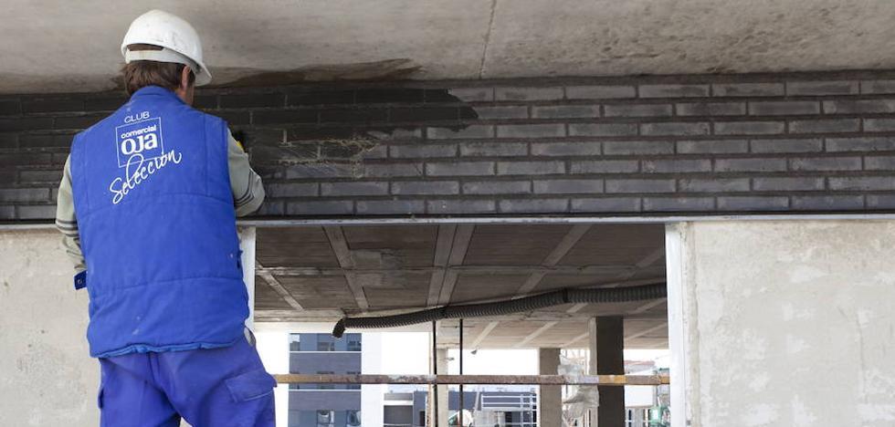 El sector de la construcción firma una subida salarial del 1,9% sin cláusula de revisión
