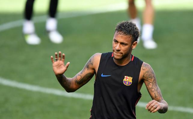 Archivada una denuncia contra Neymar por evasión fiscal en Brasil