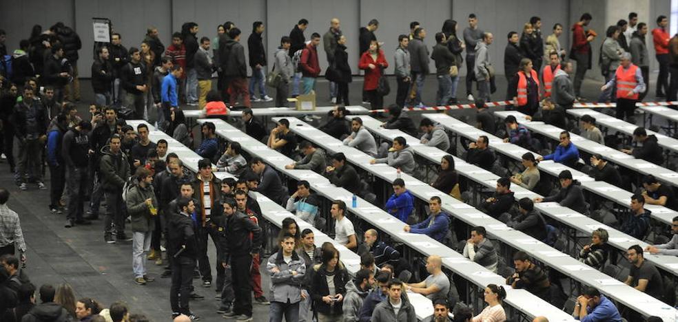 El Ayuntamiento de Bilbao convocará una OPE de 218 plazas, la mayor de la última década