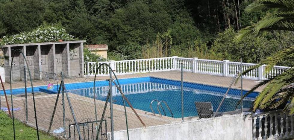 Muere un niño ahogado en una granja escuela en Asturias