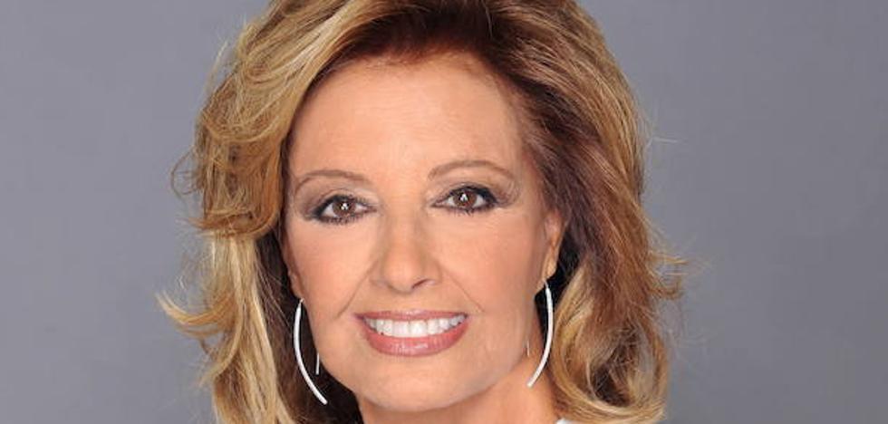 El sueldo de María Teresa Campos sale a la luz