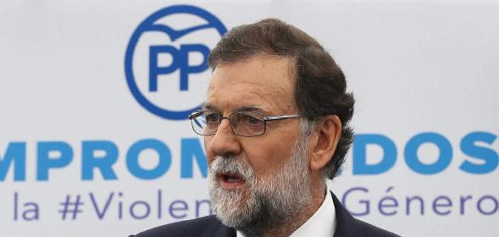 Rajoy encuentra en la EPA la «gasolina» para seguir
