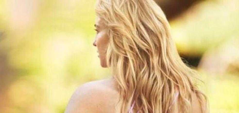 ¿Qué ha llevado a una de las mujeres más bellas de Hollywood a realizar un drástico cambio de look?