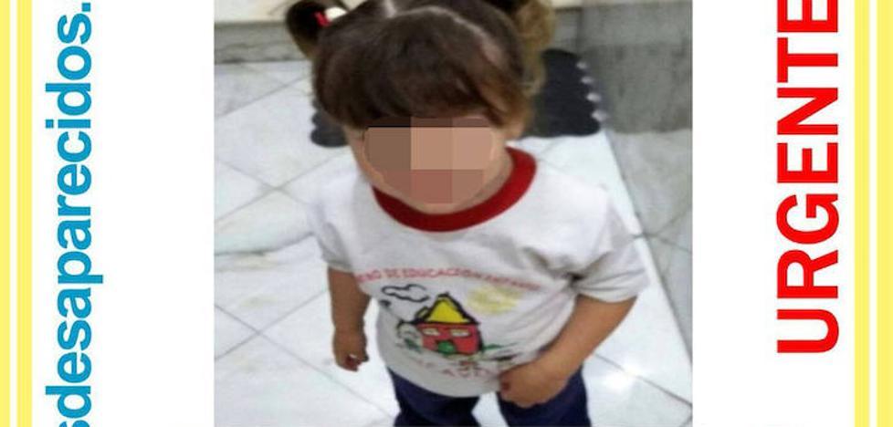 Un accidente, principal hipótesis de la muerte de la niña en Málaga