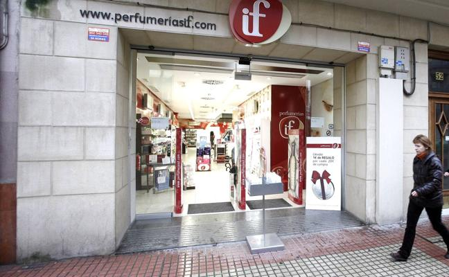 Eroski vende 103 perfumerías If al grupo alemán Douglas