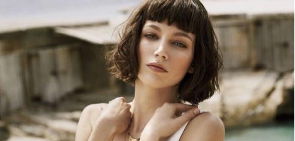 El topless de Úrsula Corberó que desata pasiones en Instagram