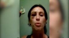 El impactante vídeo de una educadora social agredida por una menor