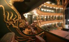El Teatro Campos programa comedia y monólogos para la Aste Nagusia