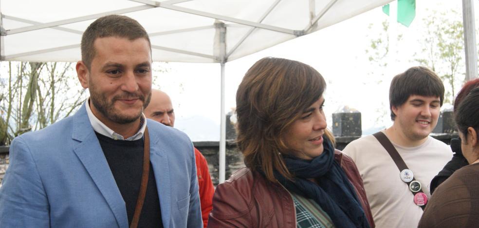EH Bildu expulsa a Omnia de la Junta de Gobierno local de Llodio