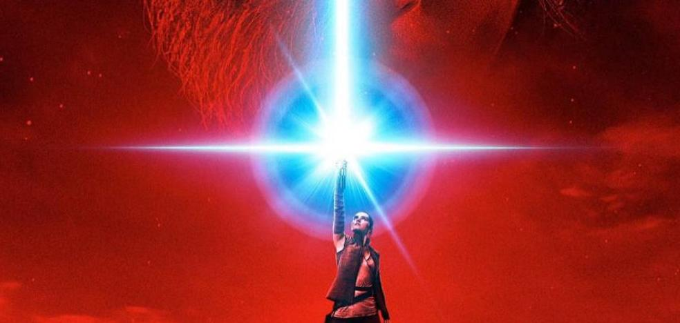 Nuevas imágenes de 'Star Wars 8': Snoke en carne y hueso