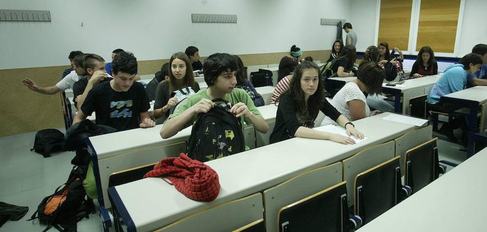 Electrónica, Física y Matemáticas, de moda en la UPV