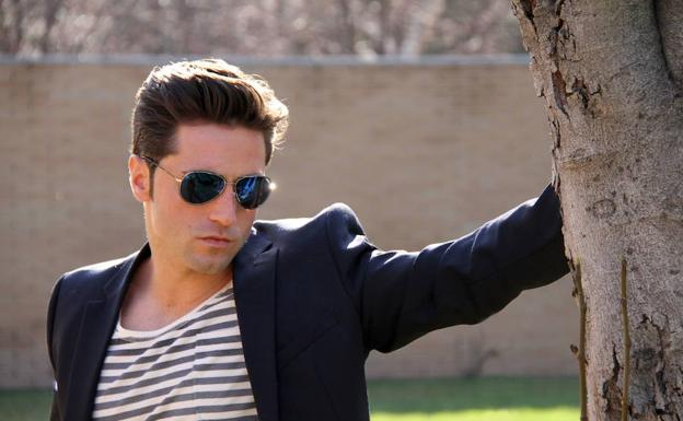 David Bustamante./E. C.