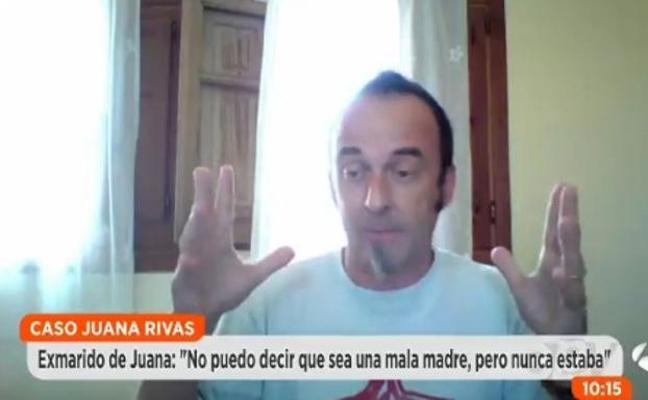 El exmarido de Juana Rivas: «La prioridad de la madre siempre ha sido salir de fiesta»