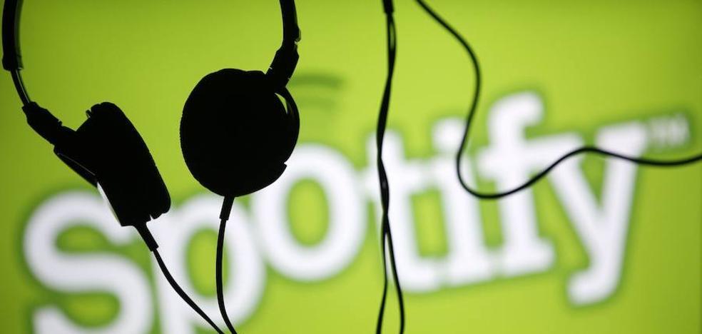 Spotify supera los 60 millones de suscriptores