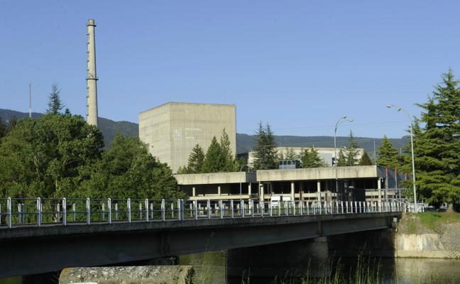 Satisfacción en Euskadi por el cierre definitivo de la central nuclear de Garoña