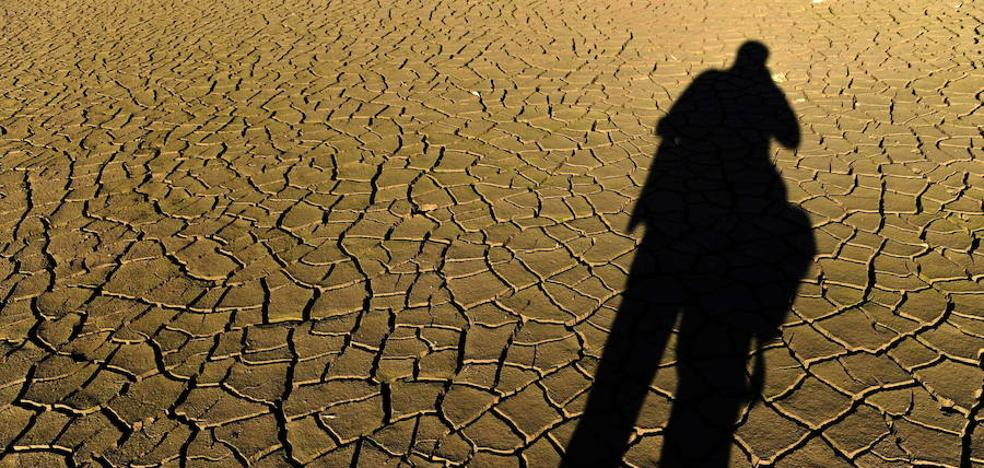 España podría ser una extensión del desierto del Sahara en 2090