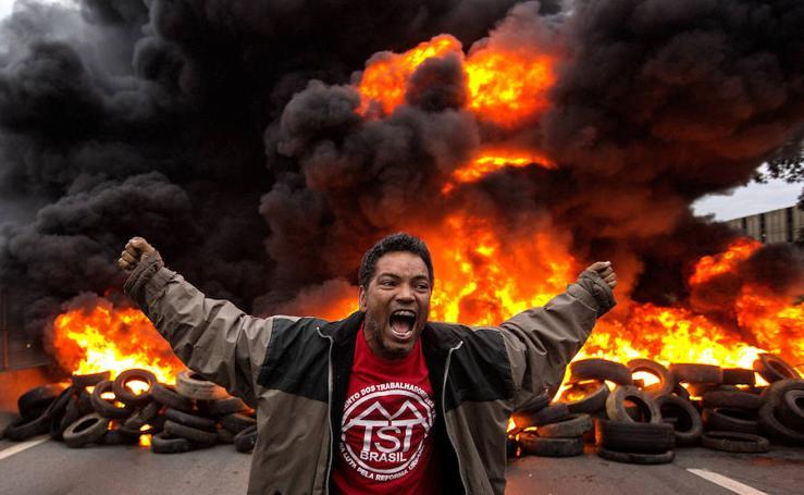 Temer en la cuerda floja: Brasil decide el destino de su presidente