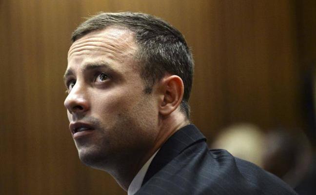 Oscar Pistorius, trasladado a un hospital por un dolor en el pecho