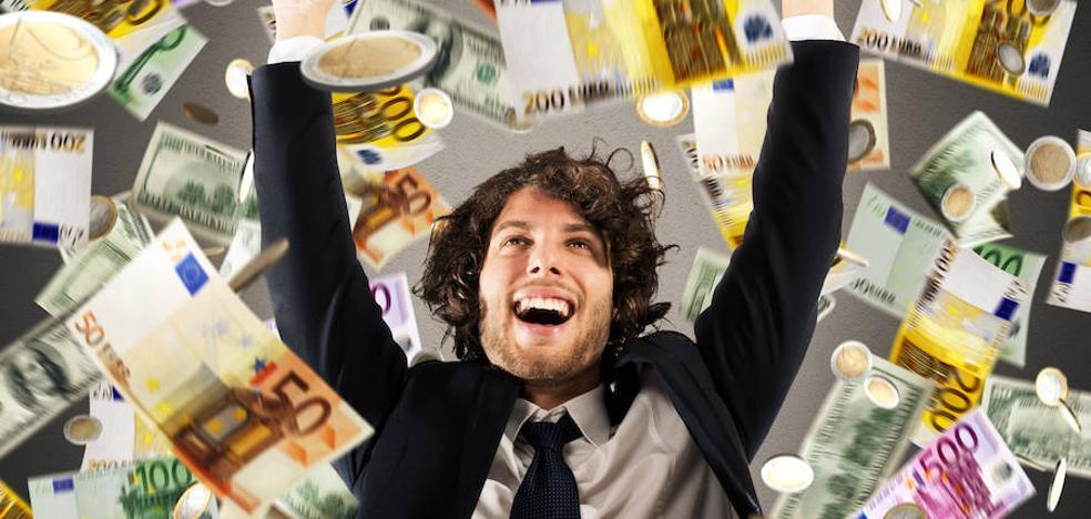 El dinero sí da la felicidad