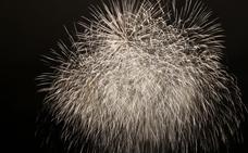Una noche en los fuegos artificiales