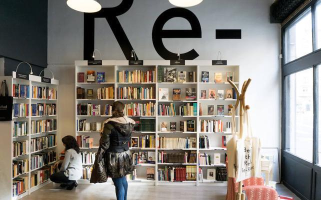 Leer no cuesta dinero: ruta por librerías outlet de Bilbao