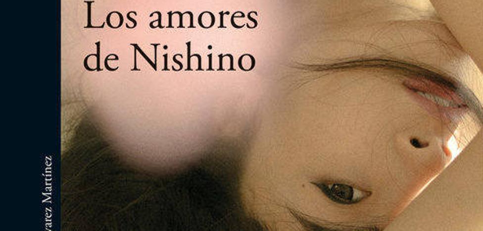 'Los amores de Nishino' de Hiromi Kawakami