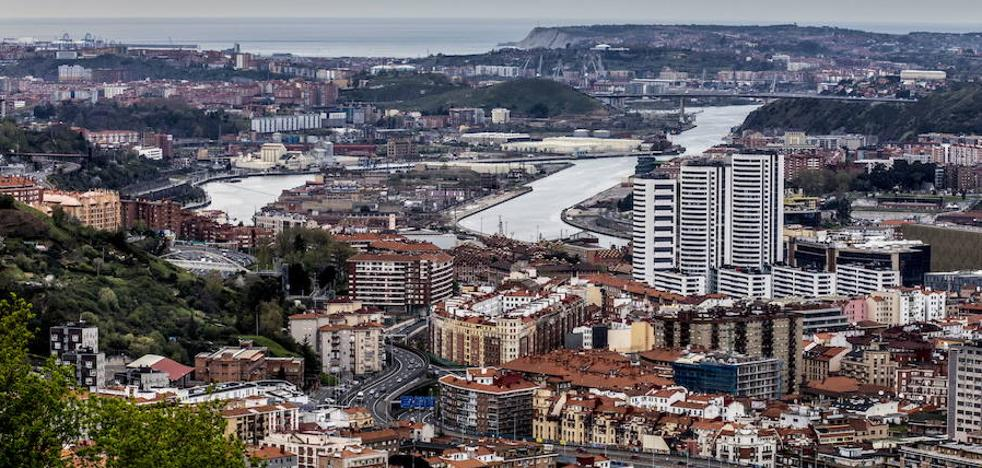 Euskadi se queda atrás en el nuevo 'boom' de la compraventa de pisos en España