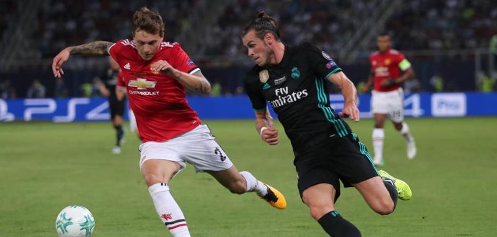 Bale entierra el debate