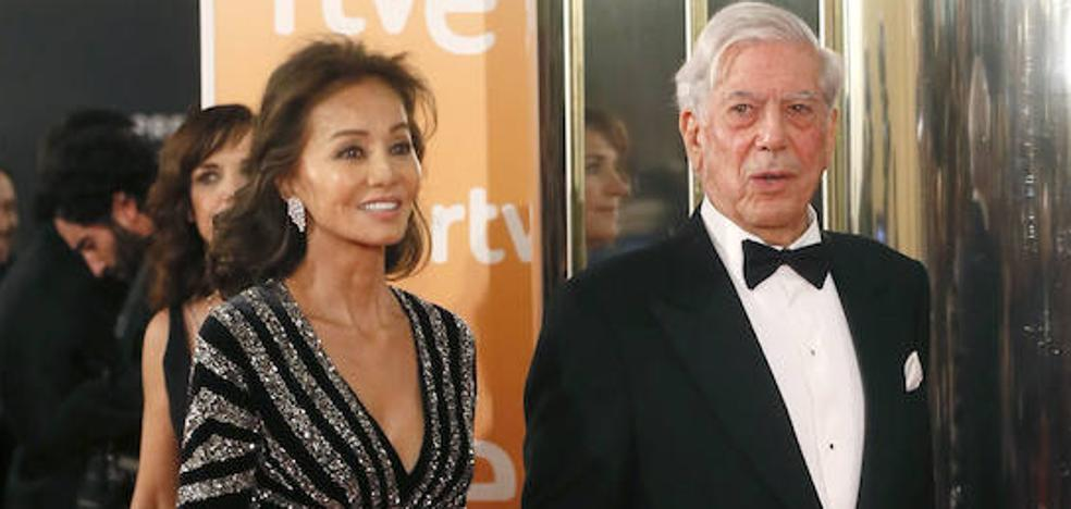 Preysler y Vargas Llosa, adictos al lujo